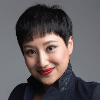 Dr Esther Loo
