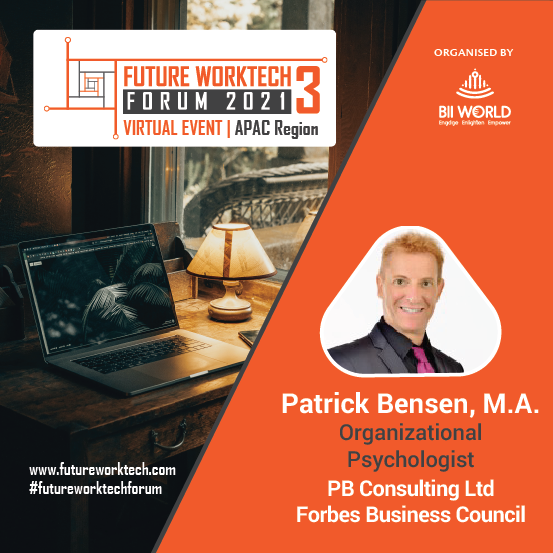 Patrick Bensen invites all !
